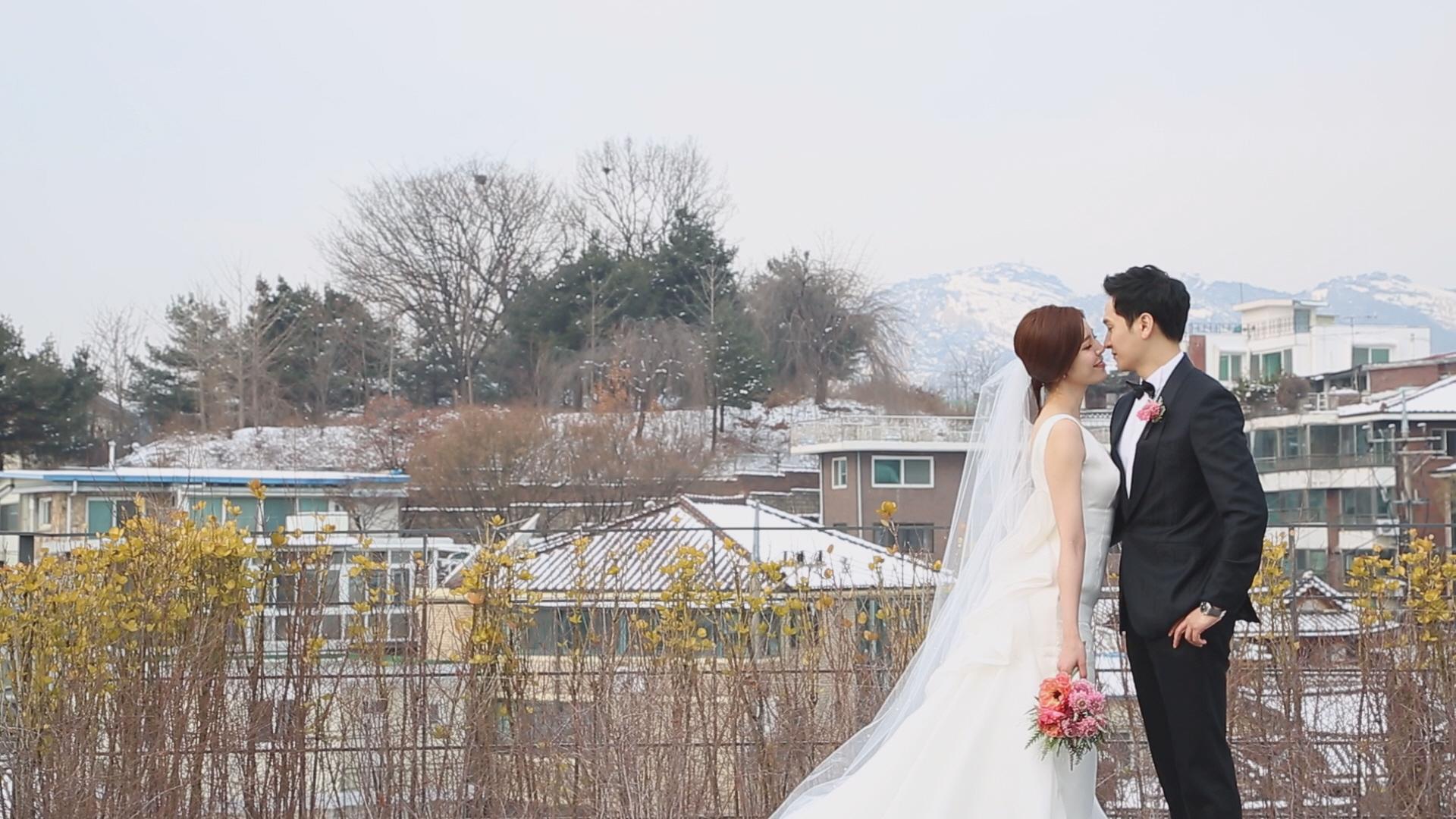 이승현&맹준재커플